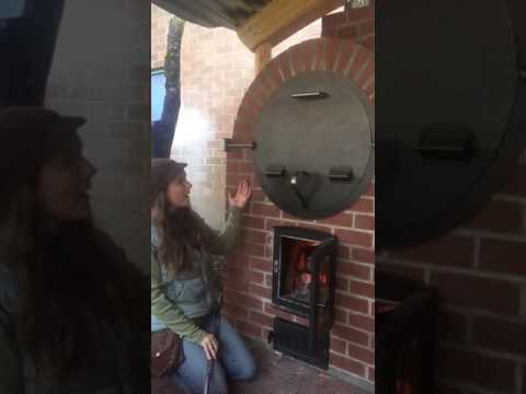 Testimony about the Barrel Oven at Portland Waldorf School