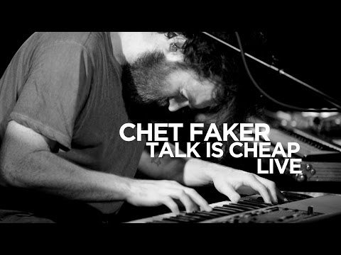 Front Row Boston | Chet Faker – Talk is Cheap (Live)