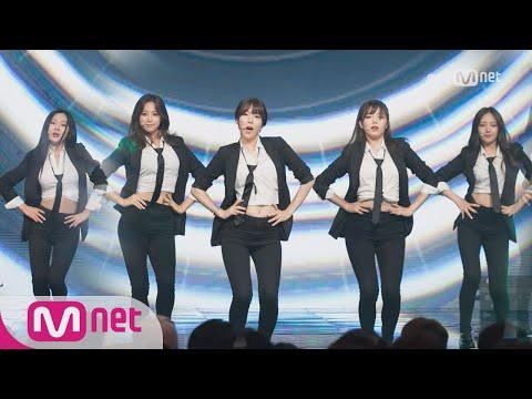 "Idol School [5회]수트 카리스마 뿜뿜! ""Mr.Mr."" 이영유, 타샤, 이해인, 빈하늘, 배은영 @학업성취도평가(퍼포먼스) 170817 EP.5"