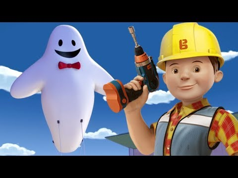 Bob the Builder ⭐️ Building with Leo | Communication Breakdown 🛠 Full Episodes!