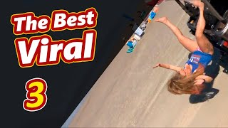 FUNNY 😹 MOMENTS, EPIC FAIL & WIN COMPILATION #3 (2019)