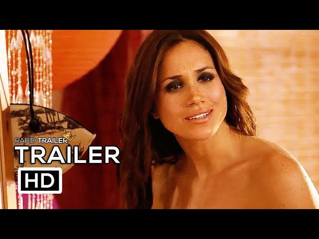 A RANDOM ENCOUNTER Official Trailer (2018) Meghan Markle Comedy Movie HD