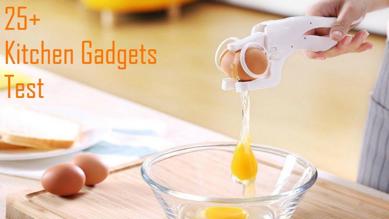 30 Kitchen Gadgets Put To Test