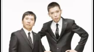 爆笑問題2人がガチ喧嘩?田中裕二の発言に太田光が激怒!!
