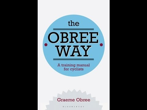Graeme Obree on The Obree Way - in conversation with Richard Moore