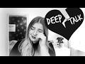 Oplanerad Deeptalk. sig själv, Gymnasiet, Körkort |Johanna Lind