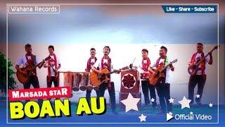 Marsada Star - Boan Au [Lagu Batak Official Music Video] MP3
