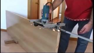 Repeat youtube video Tupia Fresadora para Ferragens - FR129N Virutex
