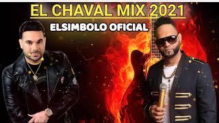 EL CHAVAL DE LA BACHATA MIX 2021 #DILEA EL (ELSIMBOLO OFICIAL)