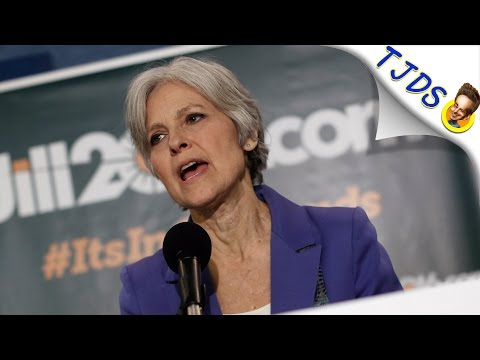 Exactly What Jill Stein Stands For