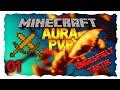 Die Ungespielt Taktik - MINECRAFT AURA PvP Event [HD] | ReaxGames