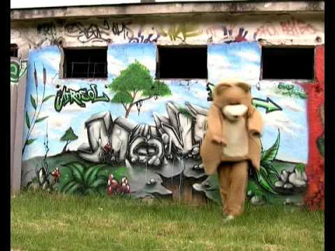 Gork feat. LooSeR, Kulinyi - Vision of the missing bear (DnB Maci)