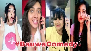 Bauwa Comedy Musically India Compilation 2018 | New Musically Videos || You Khub Entertainment