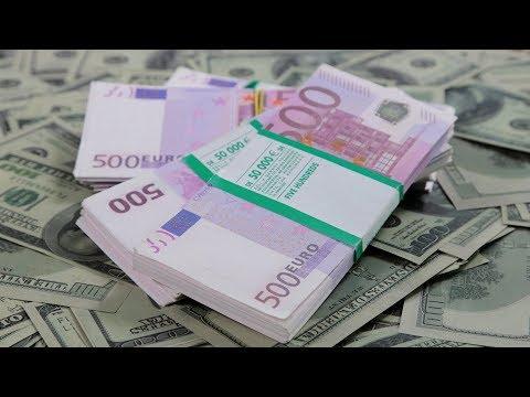 Курсы валют в СНГ от 16 октября 2019
