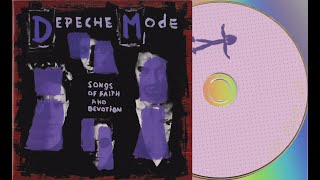 1993 DEPECHE MODE - 13 Condemnation (Paris Mix) (DVD Audio 48000Hz 24Bits)