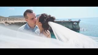 Свадьба на Кипре фотосессия Айя Напы на Кипр 2019 2020Wedding in Ayia Thekla Capo Greco