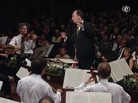 "Beethoven - ""Egmont"" . Schubert - Sinfonia n.5 (Harnoncourt)"
