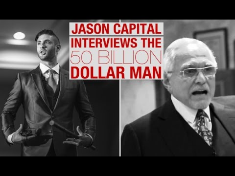 "Jason Capital Interviews Dan Peña, The ""50 Billion Dollar Man"""