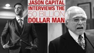 Jason Capital Interviews Dan Peña, The