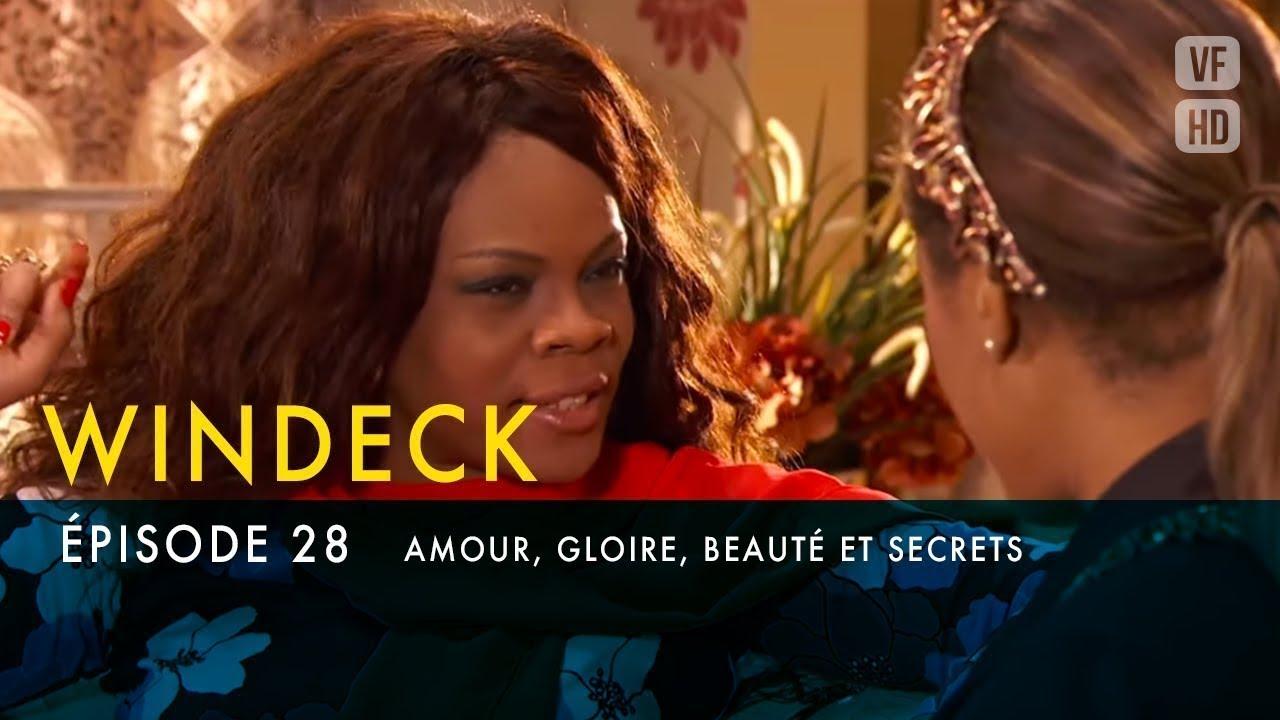 Wwindeck S1 épisode 28 En Français Amour Gloire Beauté Et Secrets