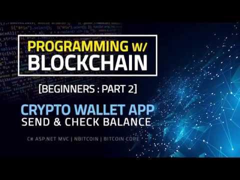 part-2-:-how-to-build-crypto-wallet-app- -bitcoin- -c#