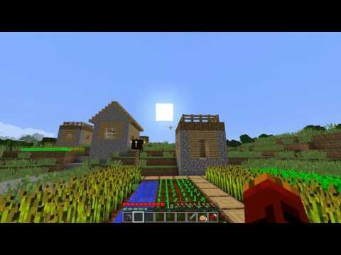 Minecraft cu avg - sezonul 3 ep4 - bariera protectoare