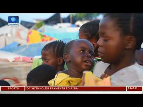 Humanitarian Emergency As Congo Crisis Worsens |Network Africa|