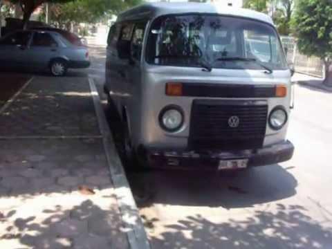 Deportes del Manati, VW Combi Carabelle 1994