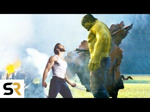 X-Men VS The Avengers Trailer - Who Owns Marvel? (Fan Made)
