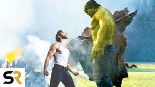 Video X-Men VS The Avengers Trailer - Who Owns Marvel? (Fan Made) download MP3, 3GP, MP4, WEBM, AVI, FLV September 2017