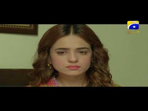 Aik Thi Raniya - Episode 26 | HAR PAL GEO