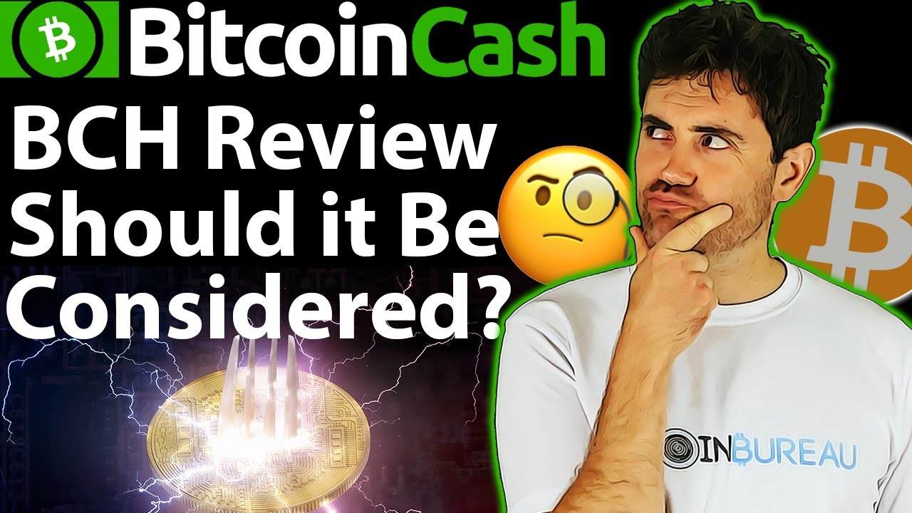 Download Bitcoin Cash 2020: This You NEED To Know 👆🏻