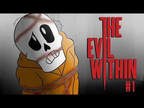 Evil Entrance - Blueberry Jams To The Evil Within - Part 1 [K.A.T.V.]