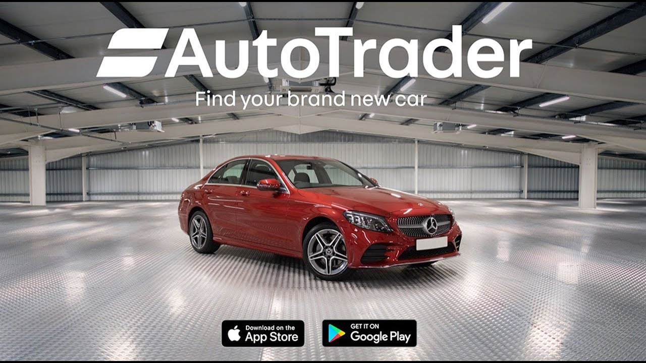 Auto Trader Christmas Tv Advert 30 Second Youtube