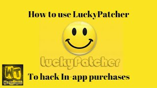 How to hack in app purchase!!