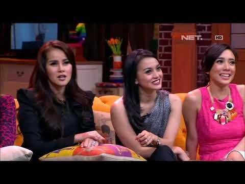 Cover Lagu Suara Emas 'Ariel' Bikin Heboh Satu Studio Kaget - The Best of Ini Talkshow HITSLAGU