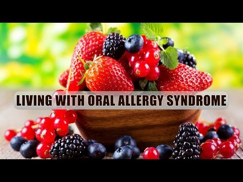 Snack Hacks  for Oral Allergy Syndrome