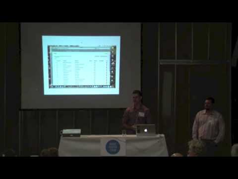 NRF2012 - Felipe Barretto Croce + João Hamilton dos Santos: Our Direct Trade Model