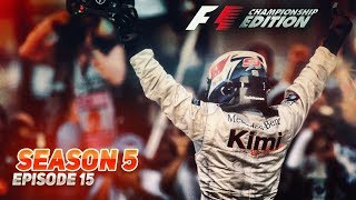 Glory could be ours Today - F1 2006 Career Mode S5 Part 15
