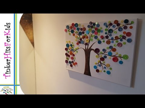 Picture: easy Button-Tree