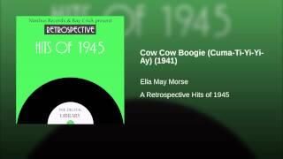 Cow Cow Boogie (Cuma-Ti-Yi-Yi-Ay) (1941)