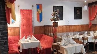 🎺  Carnaval Sion 2016 - Café des Châteaux - Médaille d'or décoration
