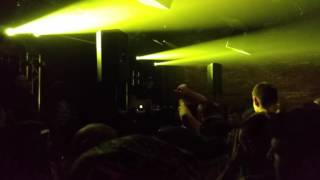 LITE SPOTS - Kaytranada Montreal After-Party