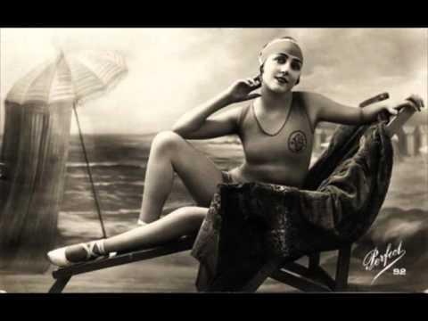 Margie - Bix Beiderbecke & His Gang (Min Leibrook, Roy Bargy) (1928)