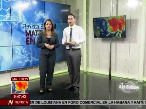 Reportan Impactante Destrucción En Baracoa Cuba