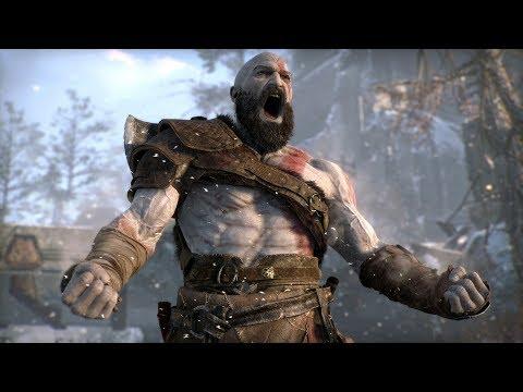 God of war pode ser no egito? Novidades do novo jogo