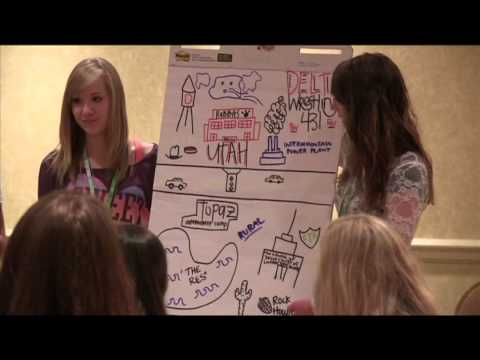 CADCA's National Youth Leadership Initiative:  Building Youth Leaders