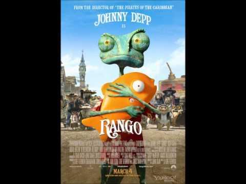 Rango - Soundtrack (Rango Theme Song)