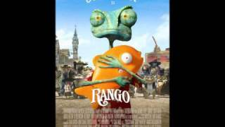 Rango - Soundtrack (Rango Theme Song)