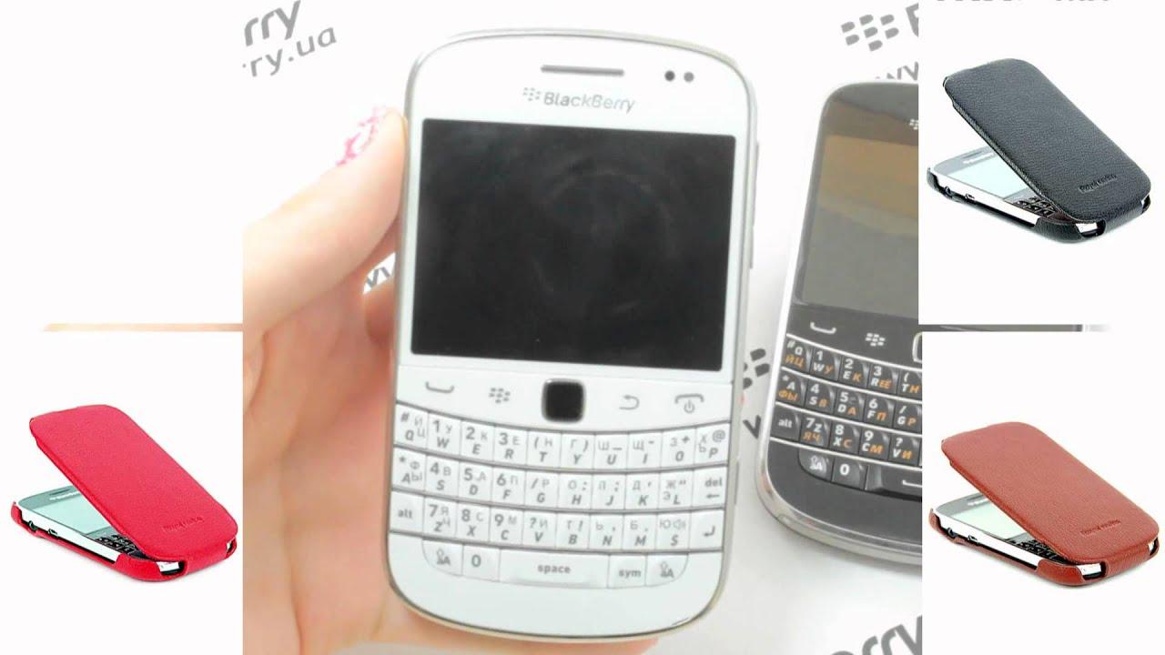 BlackBerry Porsche Design P9981, обзор BlackBerry 9981 видео - YouTube